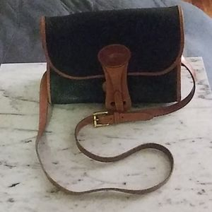 Dooney&Bourke all weather leather purse